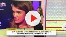 María Patiño opina que Amaia solo interesa a un público 'inde' y las redes se llenan de memes