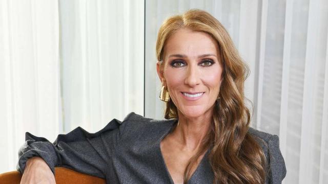 Céline Dion, nouvelle égérie de l'Oréal