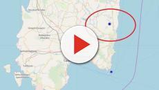 Sardegna, scossa di terremoto in Ogliastra, magnitudo 1.7