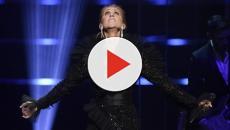 Apparu amainci à la fashion week, Céline Dion s'explique 'je suis mince mais gentille'