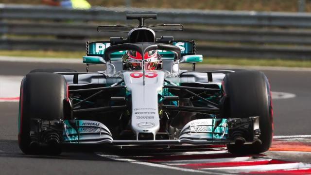 Formule 1 : le top 5 de la 2ème journée des essais de Bahreïn 2019