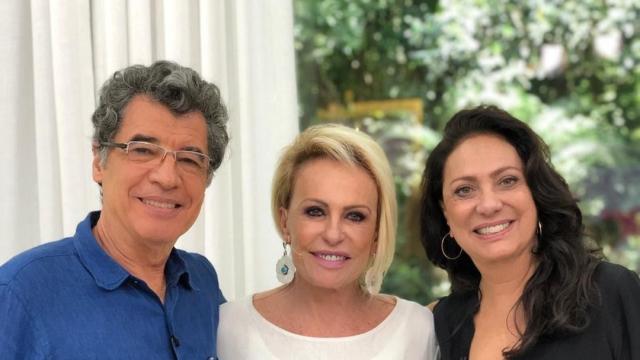 Paulo Betti e Eliane Giardini voltam a formar casal em novela