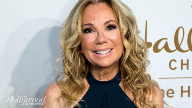 Kathie Lee Gifford Final Today Week Wednesday