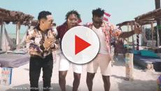 Herencia de Timbiquí team up with J Alvarez with new single Mi Primera Locura