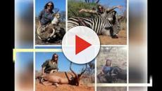 La chasseuse Tess Thompson choque les réseaux sociaux