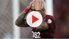 Flamengo acumula sua 13ª expulsão na Libertadores somente neste século