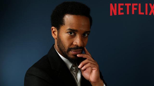 Netflix présente sa nouvelle série The Eddy