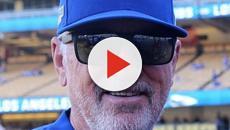 Cubs manager gets caught on camera bad mouthing his reliever