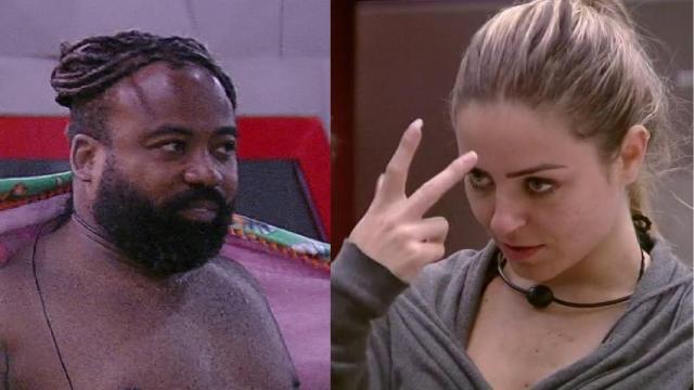 BBB19: Rodrigo denuncia Paula, que pode pegar até 3 anos, diz delegado