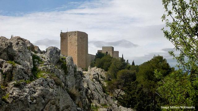 5 of the best castle hotels among the Paradores of Spain