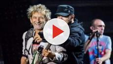 Claudio Golinelli: 'Vasco Rossi è come un fratello, per il nuovo tour mi ha convinto lui'