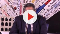 Giovanni Toti rottama Berlusconi: 'Un nuovo partito per non toccare il fondo'