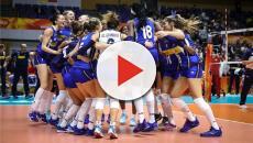 Volley femminile, Nations League: l'Italia debutta il 21 maggio contro la Polonia