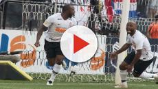 Nesta segunda-feira o jogo entre Santos e Corinthians será transmitido ao vivo às 20h