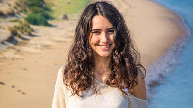Les 5 infos sur Louna Espinosa