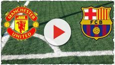 Manchester United-Barcellona: in diretta su Sky mercoledì 10 aprile alle 21:00
