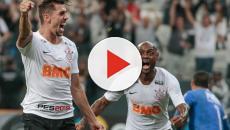 Vagner Love marcou apenas um gol em clássico com a camisa do Corinthians