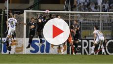 Presidente do Corinthians diz que time não merecia vencer Santos
