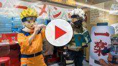 Naruto: en Shanghai abre el primer restaurante oficial de ramen