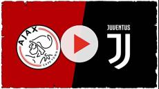 Champions League, Ajax-Juventus: in diretta tv su Sky e Rai 1 mercoledì 10 aprile