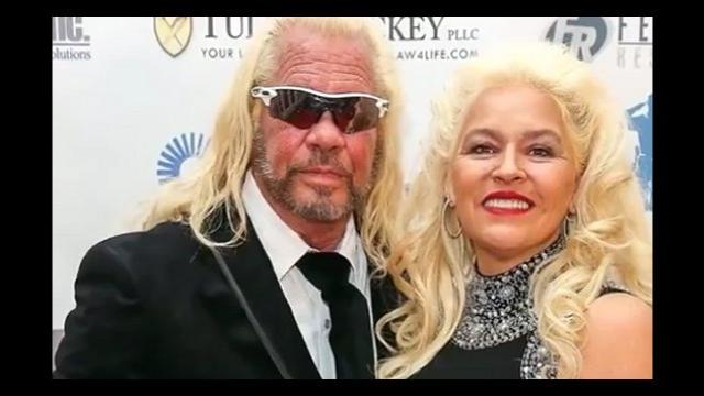 Duane 'Dog' Chapman's wife, Beth, recently 'rushed' to hospital for breathing problem