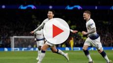Ligue des Champions : Tottenham l'emporte contre City, Liverpool domine Porto