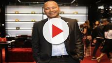 Jornalista diz que Gabigol e Neymar Pai brigam em festa no Paris 6