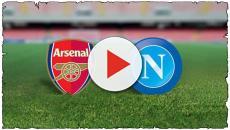 Europa League: Arsenal-Napoli, in diretta su TV8 giovedì 11 aprile alle 21:00