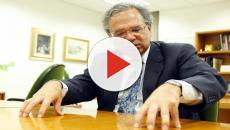 Ministro da Economia fala em travar concursos públicos