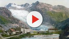 Alpine glaciers under threat from global warming, could melt by 2100