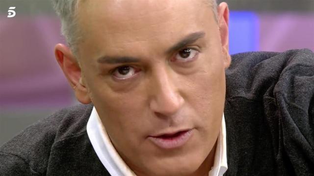 Un desliz de Kiko Hernández hace pensar que María Jesús Ruiz ganará GH DÚO