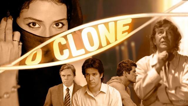 Elenco da novela 'O Clone' 18 anos após a exibição de seu primeiro capítulo