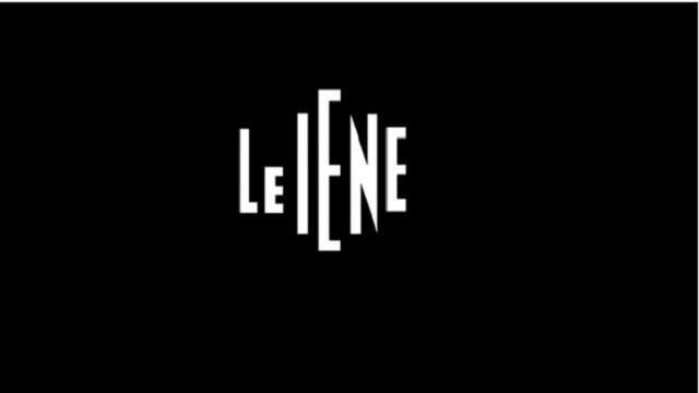 Anna Tatangelo sponsorizzata da un'agenzia funebre: il macabro scherzo de 'Le Iene'