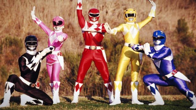 5 atores do elenco de 'Power Rangers' que já faleceram