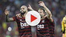 Flamengo encara semana de jogos decidivos