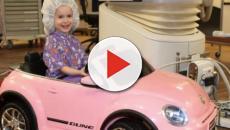 Hospital utiliza mini-carros para combater ansiedade de crianças antes de cirurgias
