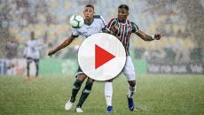 Fluminense vence a Luverdense e avança na Copa do Brasil