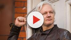 Detenido Julian Assange en Londres tras la retirada del asilo de Ecuador