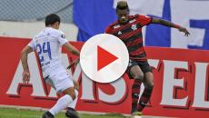 Flamengo joga pela Libertadores e jogo só vai passar no Facebook