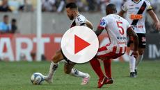 Após afastamento de Galhardo, Vasco busca vaga na Copa do Brasil