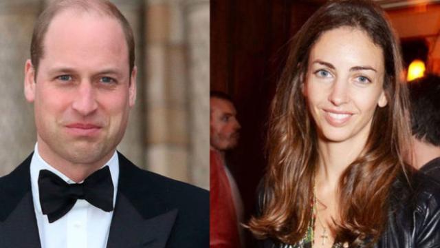 La supposée maîtresse du prince William était une amie de Kate