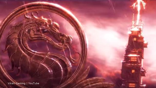 Mortal Kombat 11: Kitana and D'Vorah get added to the roster
