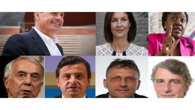 Sono state ufficializzate le liste PD dei candidati per le elezioni europee