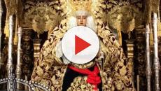La hermandad del Baratillo de Sevilla denunciada por exaltación del franquismo