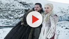 Game Of Thrones: A série possui números impressionantes