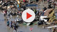 Indonesia Golfo di Tolo: violenta scossa ti terremoto con magnitudo 6.8