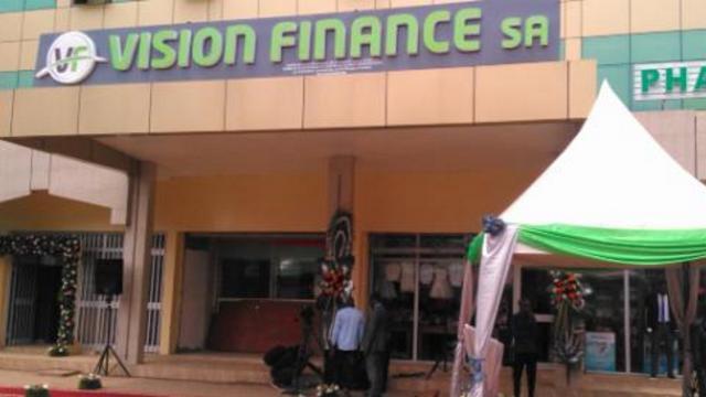 Cameroun : Vision Finance SA a ouvert ses quartiers à Yaoundé