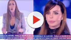 Karina Cascella punge Nina Moric e la modella croata replica: 'Chi sei tu per giudicare?'