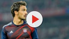 Mats Hummels : prêt à quitter le Bayern pour le PSG