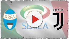 Spal-Juventus: in diretta esclusiva sulla pay tv Sky